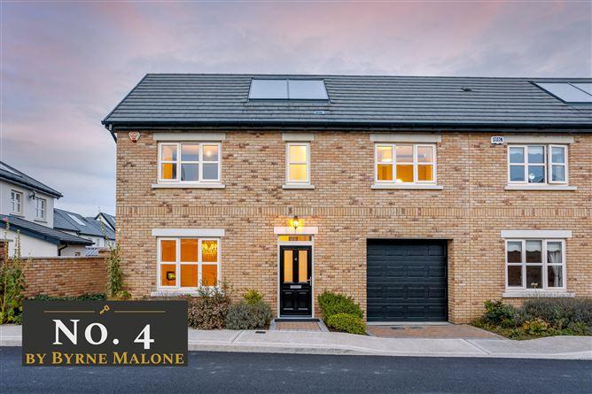 Main image for 4 Morristown Way, The Paddocks, Cornelscourt, Newbridge, Kildare
