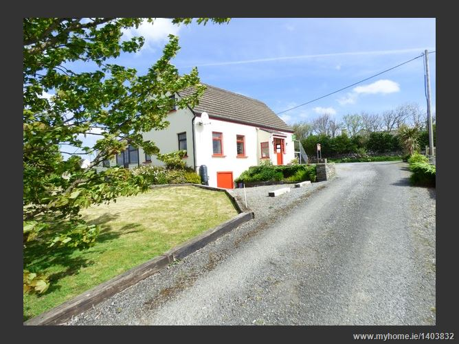 Half Door Bed&Breakfast, Doolin, Co. Clare