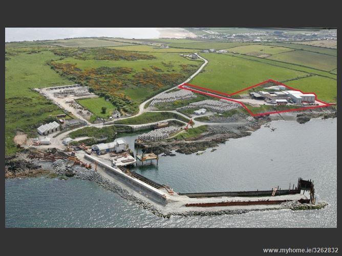 Port Oriel, Clogherhead, Louth