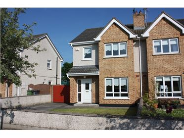 27 Woodlands Park, Coill Dubh, Kildare