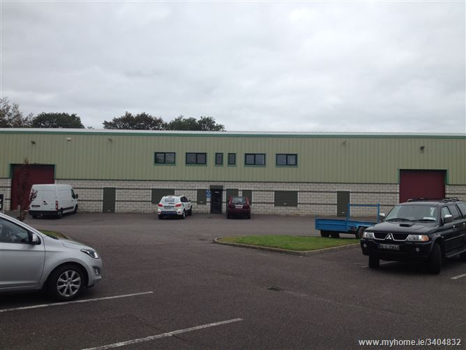 Unit 8 & 9 Portgate Business Park, Ringaskiddy, Cork