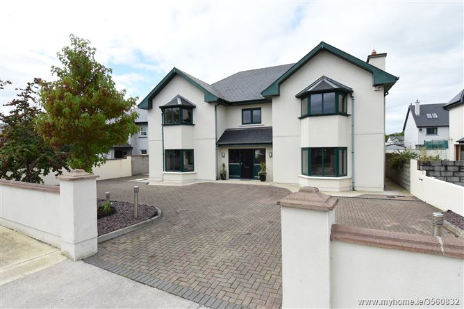 9 Wheatfields, Kilmoney Road, Carrigaline, Cork