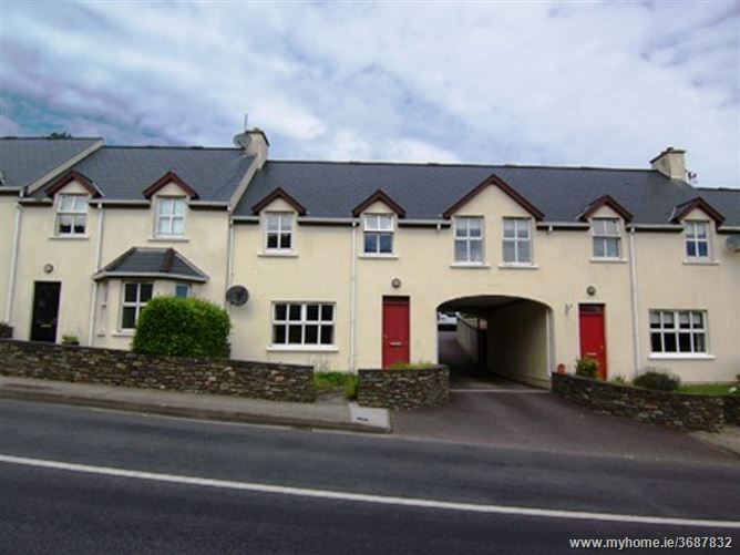 no.3 Rockwell, Schull Road, Ballydehob, Cork West