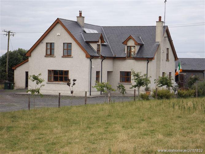 Grangeclare East, Kilmeague, Naas, Kildare