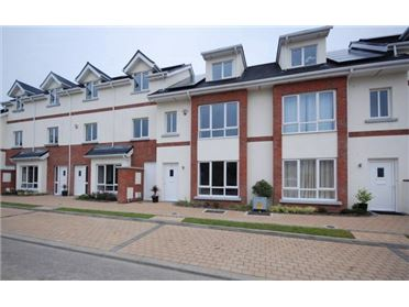 Photo of 3 Bed Townhouse, Windmill Close, Rathcoole, County Dublin