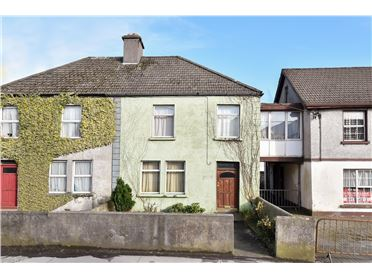 Main image of 60 Newcastle Road, Newcastle, Galway