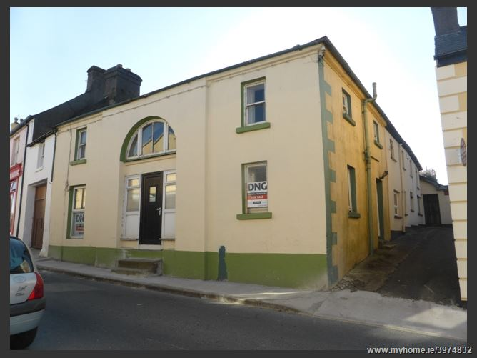 17 Main Street, Rathdrum, Wicklow