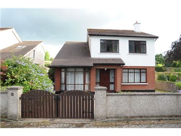 Photo of 8 Kiltegan Lawn, Rochestown Road, , Douglas, Cork