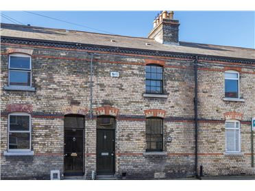 Photo of 15 Carnew Street, Stoneybatter,   Dublin 7