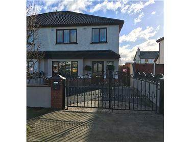Property image of 14 Ardreigh Walk, Dun Brinn, Athy, Kildare
