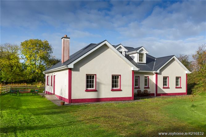 Mountdavis, Lanesborough, Co.Longford, N39 PN88