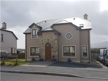Photo of 40 Stracomer Hill, Tullan Strand, Bundoran, Donegal