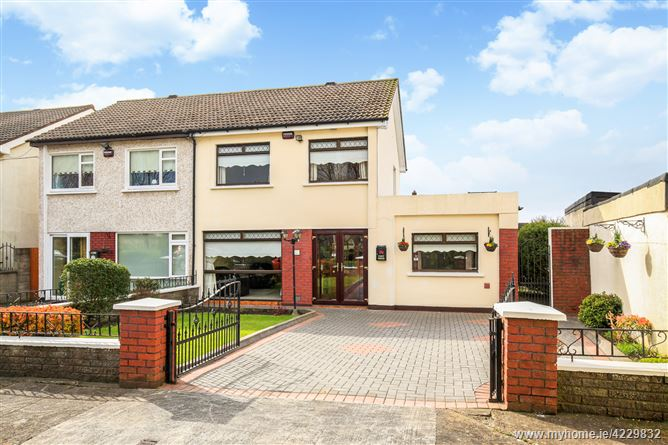 23 Invermore Grove, The Donahies, Donaghmede, Dublin 13
