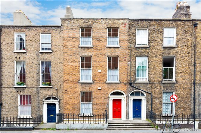 Apartment 2, 47 Upper Gardiner Street, North City Centre,   Dublin 1