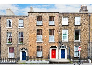 Main image of Apartment 2, 47 Upper Gardiner Street, North City Centre,   Dublin 1