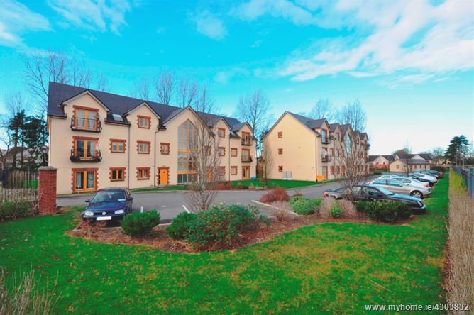 Main image for Apartment 12, Block A, The Beeches, Sallins Road, Naas, Kildare