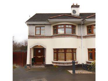 No. 34 Ard Na Glug, Cartrontroy, Athlone, Co. Westmeath