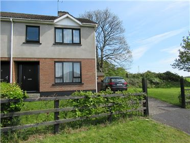 Photo of 4 Abbey View Millands, Gorey, Wexford