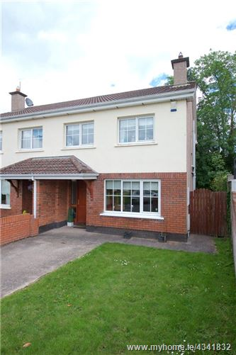 Main image for 24 Marwood Green, Glanmire, Co Cork, T45 D576