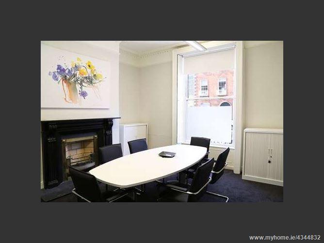 Main image for Pembroke Hall - 6 Mount Street Upper, Dublin, D02