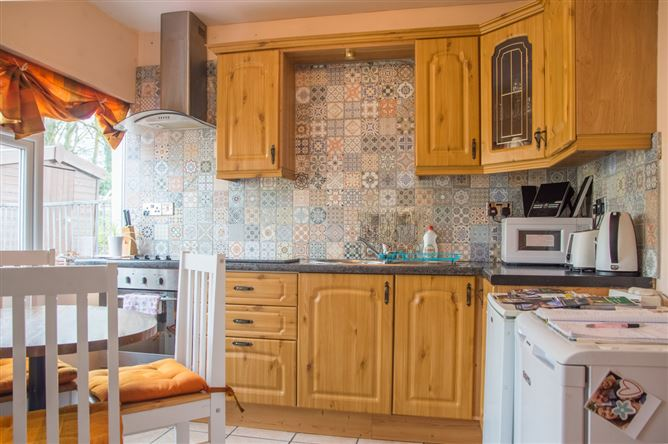 Main image for Cosy Cottage, Carrigans, Co. Donegal