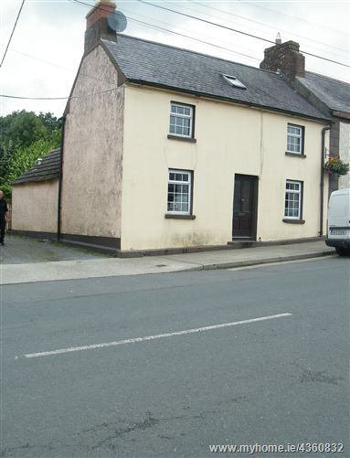 Main image for Main Street, Coolgreany, Wexford