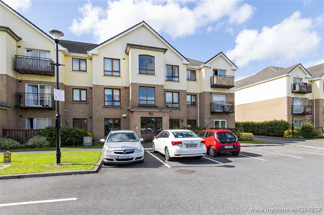 Apt 21 The Green, Larchill, Santry, Dublin 9