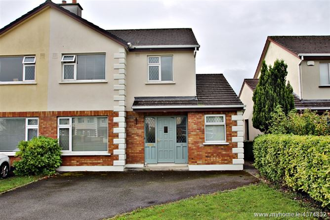 Main image for 15 The Cedars, Tullamore, Offaly