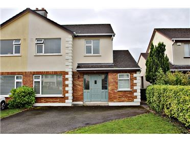 Main image of 15 The Cedars, Tullamore, Offaly