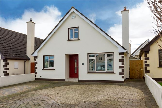 Main image for 21 Glendasan Drive, Harbour View, Wicklow Town, Co. Wicklow, A67 T043