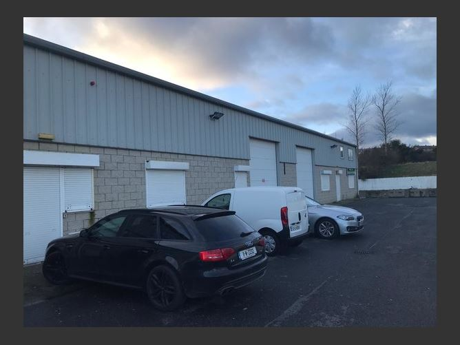 Main image for Unit 619D, Northern Extension, IDA Industrial Estate, Waterford City, Waterford