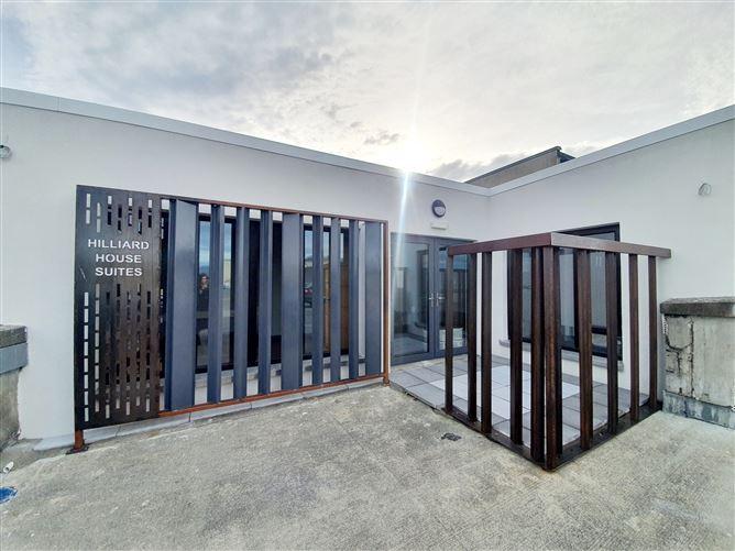 Main image for Hilliard Suites, Hilliard House Carpark Level 2, Mangerton View, Killarney, Kerry