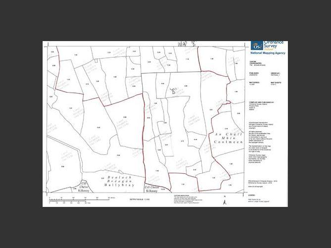 Main image for Ballybray & Coolmean, Knocktopher, Kilkenny
