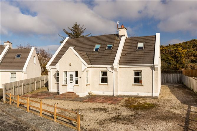 Main image for 6 Meenaniller, Derrybeg, Donegal