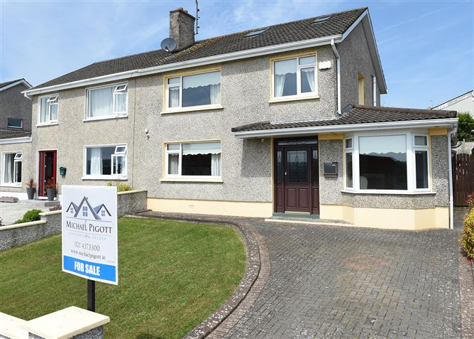 Main image for 12 Carrigmore, Carrigaline, Cork