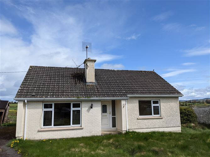 Main image for 4 St Flannans Crescent, Ballinaclough, Nenagh, Tipperary