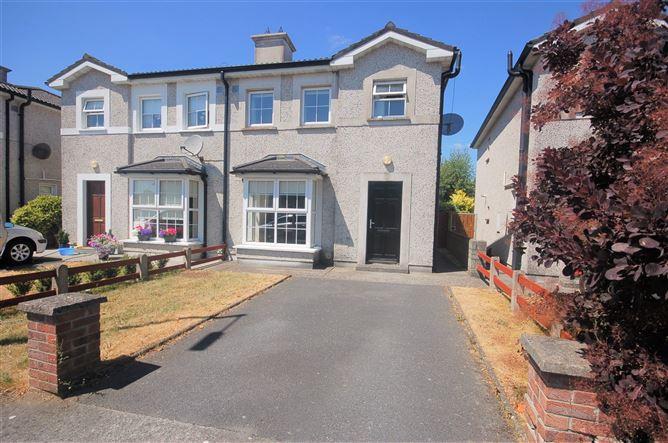 Main image for 54 Pococke Lower, Johnswell Road, Kilkenny, Kilkenny