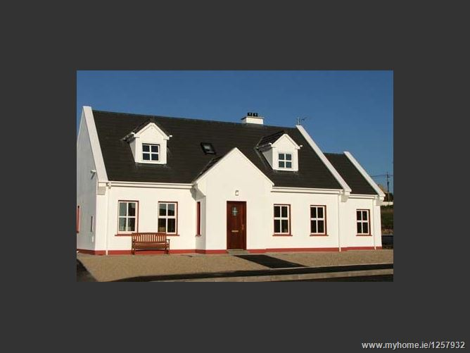 Main image for Lag Na Carriage Cottage - Derrybeg, Donegal