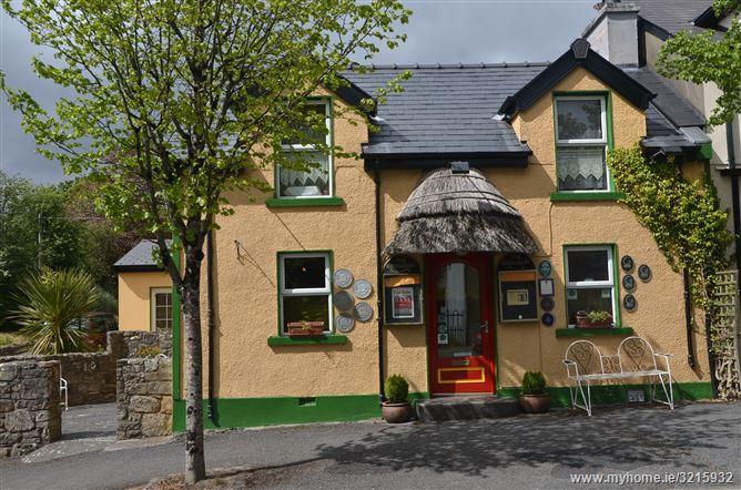 An Cupán Café, Mountshannon, Clare