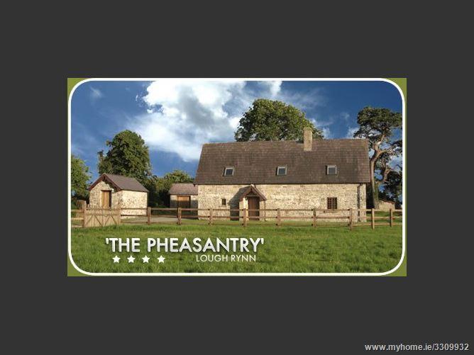 Main image for The Pheasantry,Mohill, Leitrim