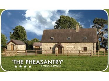 Main image of The Pheasantry,Mohill, Leitrim