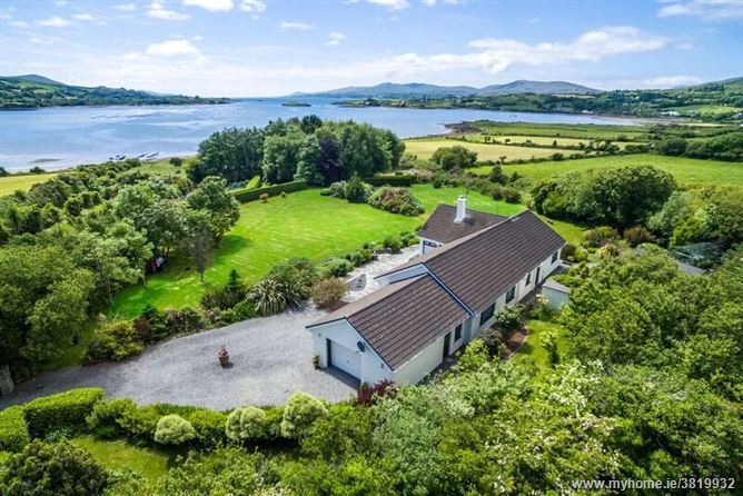 Murreagh House, Murreagh, Durrus, Bantry, Co Cork