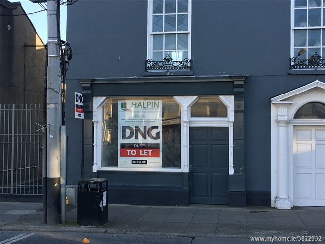 Unit 1, 17 Church Street, Dundalk, Louth