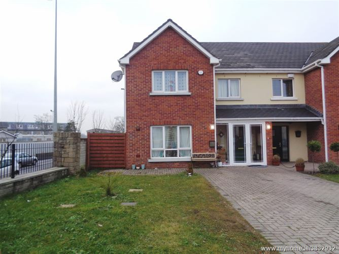Photo of 25 Heathfield Way, Finglas, Dublin 11