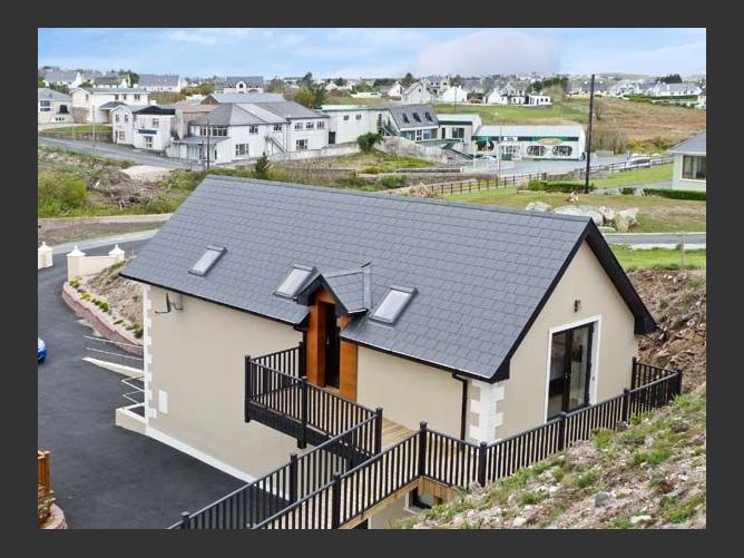 Main image for Derrybeg Apartment, DERRYBEG, COUNTY DONEGAL, Rep. of Ireland