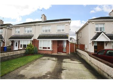 Photo of 22 Birch Close, Johnstown Wood, Navan, Meath