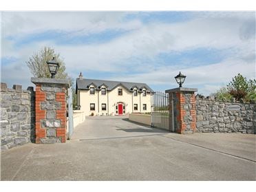 Photo of Clareville, Ballycar, Newmarket on Fergus, Co Clare