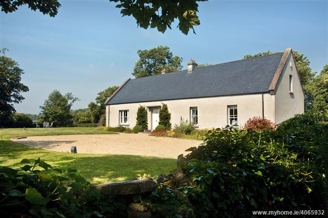 Dromore Cottage, Ballintra, Donegal
