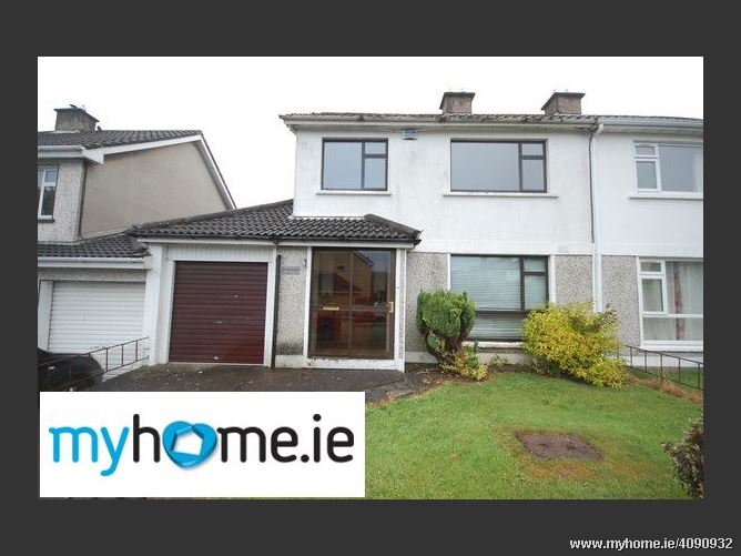 Ormonde Crescent, Lismore Lawn, Waterford City, Co. Waterford