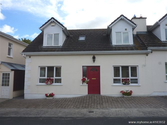 New Road, Ballyknockan, Leighlinbridge, Carlow